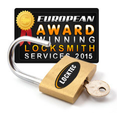 award winning locksmith