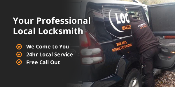 Locksmith Rathmines