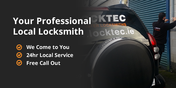 Locksmith Smithfield