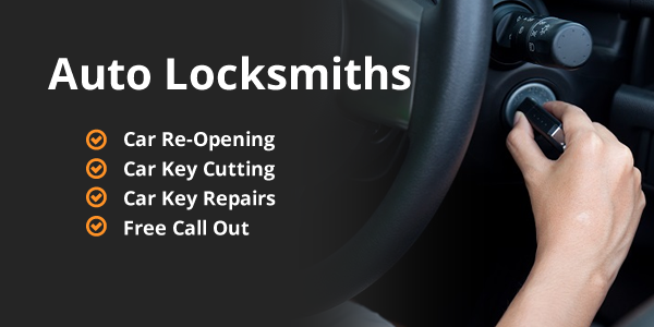 Auto Locksmith Dublin